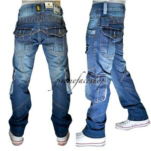 Denim Urban Time Money combat Star G Pant 10 Peviani Wash Is Jeans tasche Cargo YqnHg