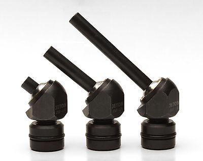 JETON Inclined-Injection High Pressure Adjustable Nozzle JTAM-10-30