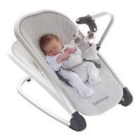 Infant Toddler Chairbaby Bouncer Rocker Newborn Lie Flat Snooze Sit Kids Kargo
