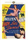 Lady Let's Dance - DVD Mod Region 1