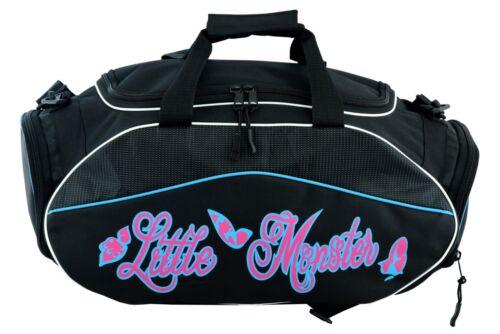 EVO Sports kit bag backpack Gym Weightlifting MMA Boxing Football Tennis Duffle