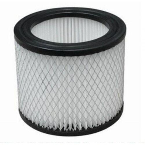 Filter Washable Replacements for Ash Vacuum Ashley 800 Lavorwash Original
