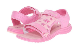 f9398690ffd Image is loading NEW-TEVA-PSYCLONE-WATER-SANDALS-PINK-SANDALS-LITTLE-