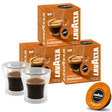 48 x Lavazza a Modo mio Caffè Espresso delizioso 100% di caffè Arabica proveniente BACCELLI Capsule Nuova
