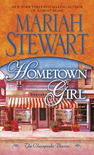 Hometown Girl: The Chesapeake Diaries by Stewart, Mariah