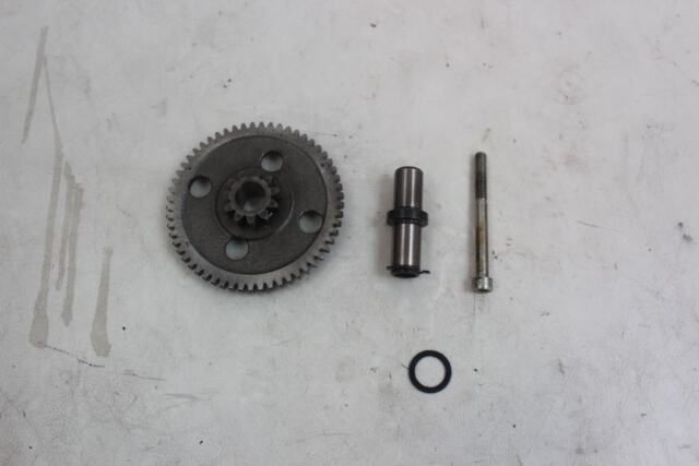 OEM Ducati Starter Starting Motor Engine Idle Idler Gear Pin Axle Shaft