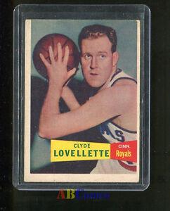 1957-58-Topps-78-Clyde-Lovellette-Cincinnati-Royals-Card-NBA-Basketball
