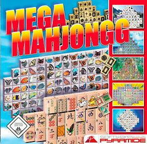 1 von 1 - Mega Mahjongg