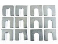 Alfa Romeo Body & Suspension Shims- 1/16 & 1/8 Thick- Qty. 6 Each- 020