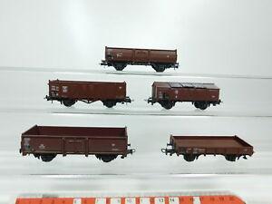 BG783-1-5x-Roco-H0-DC-Gueterwagen-DB-897000-340827-752053-5054881-1-465826