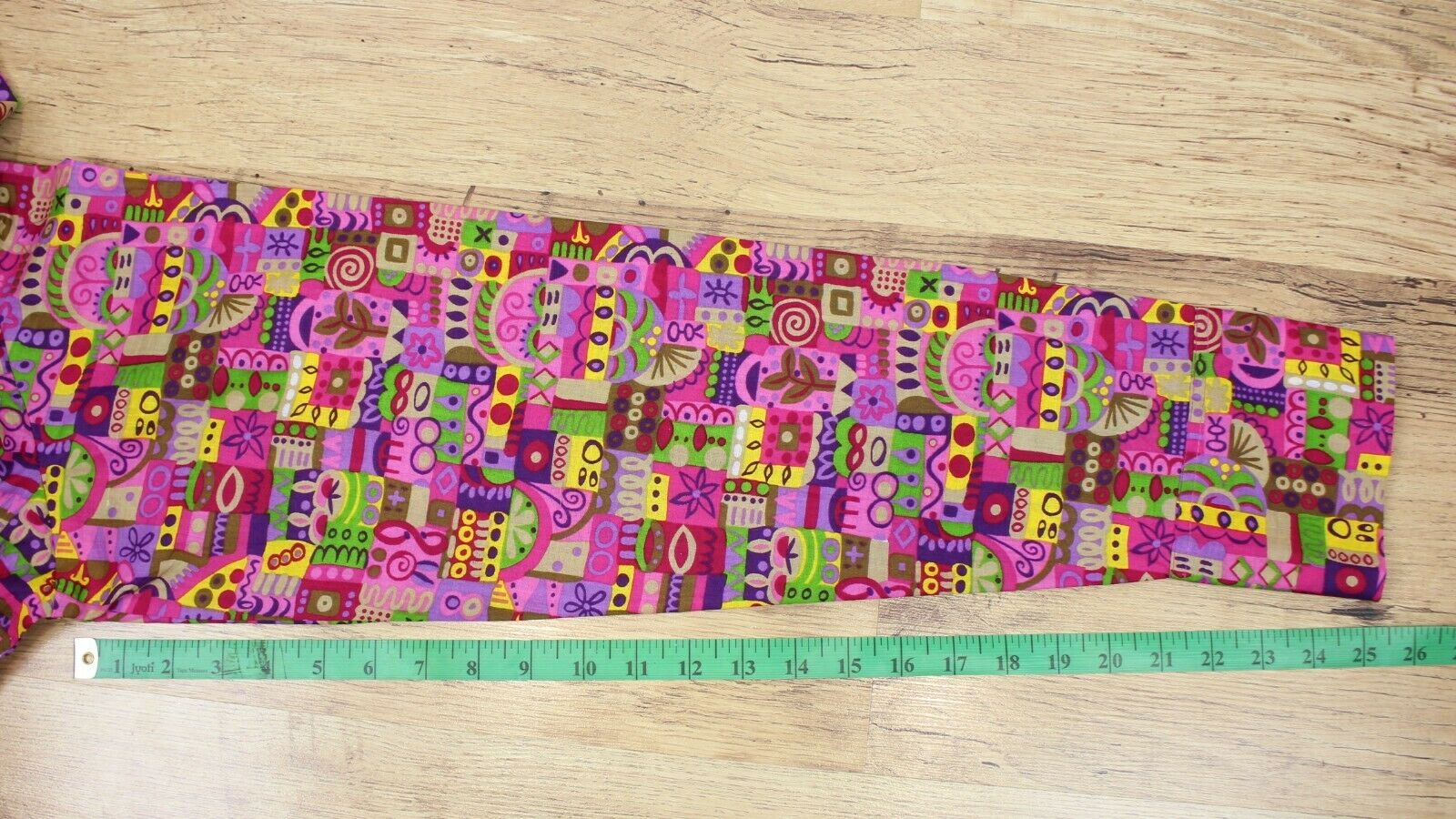 VINTAGE Da Da Da Uomo 70s Stile Crazy PUGNALE COLLARE Retro Psichedelico Festival Hippie Camicia L 915b85