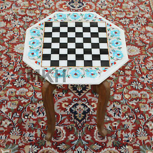 Marble-Chess-Set-with-Chess-Pieces-Handmade-Free-Shipping-Unique-Chess