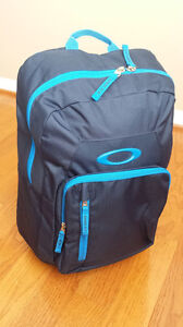 Image Is Loading New Oakley Works Pack Storm 20L Backpack School