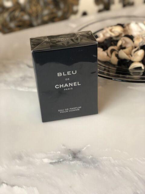 Chanel Bleu Eau De Parfum Fragrance For Him 150ml 100 Genuine For