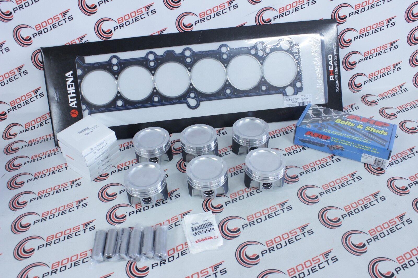 100 R 36mm Anschlus Abgasführung Y-Rohr R für 2-Ventil-Boxer für BMW R 80
