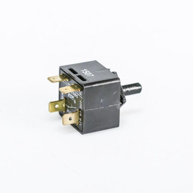 Switch Push To Star Whirlpool Wp3395385
