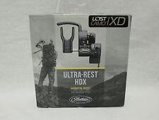 Mathews Ultra Rest HDX by QAD.  Right Hand Lost XD Camo Drop away Fall