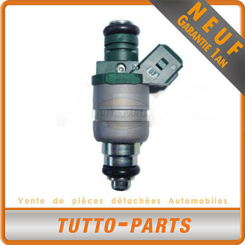 Injecteur 037906031AA Seat Alhambra Cordoba Ibiza Leon Toledo 1.6i 1.8i 2.0i