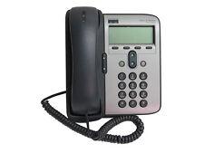JOBLOT X5 CISCO 7912 SERIES CP-7912G IP BUSINESS TELEPHONE