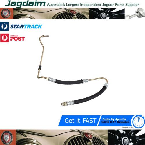 New Jaguar XJ X300 Power Steering Pressure Hose Left Hand Drive MNA3983BC