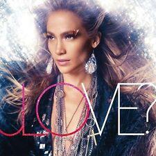 Love? - Jennifer Lopez - CD - NEU