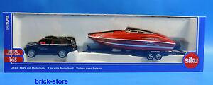 Siku-2543-1-55-Super-automoviles-con-motor-Boot