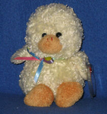 c53fa69ca02 item 3 TY PEEPS the CHICK BEANIE BABY - MINT with MINT TAG -TY PEEPS the  CHICK BEANIE BABY - MINT with MINT TAG