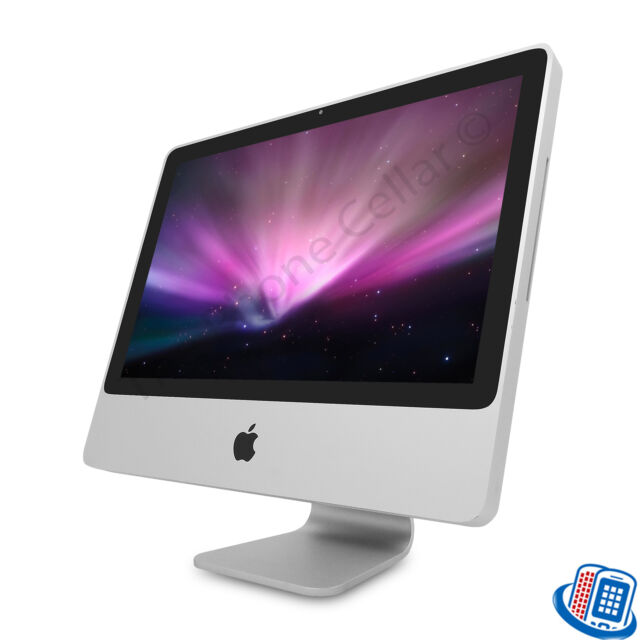 "Apple iMac 21.5"" Intel Core 2 Duo 3.06GHz 4GB 500GB MB950LL/A - 2009 Desktop"