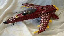 GI Joe Cobra Python Patrol Conquest X-30 & Viper 25th Anniversary