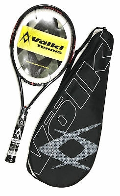 Acquista A Buon Mercato Volkl V11324.4 Racchetta Da Tennis Volkl Da Adulto Organix 4 Adult Racket 275 G Colore Veloce