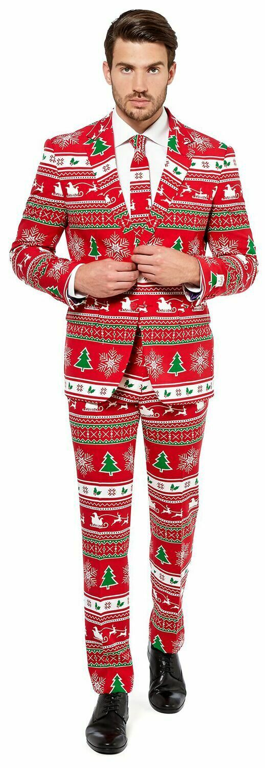Christmas, Special Occasions, Costume - SIZE XXL (UK 46)