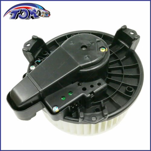 Heater A//C Fan Blower Motor For 2007-2011 Toyota Camry//2008-2010 Highlander