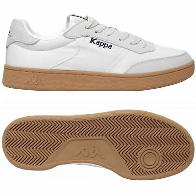 Kappa Scarpe Sneakers AUTHENTIC MUSORIN 6 Uomo Donna Street Basso