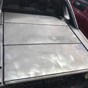 Escalade Ext For Sale >> 2002 - 2006 Chevy Avalanche Cadillac Escalade OEM 3 pc ...