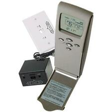 Fireplace Remote Control w/Thermostat Skytech 3301 4 most gas units
