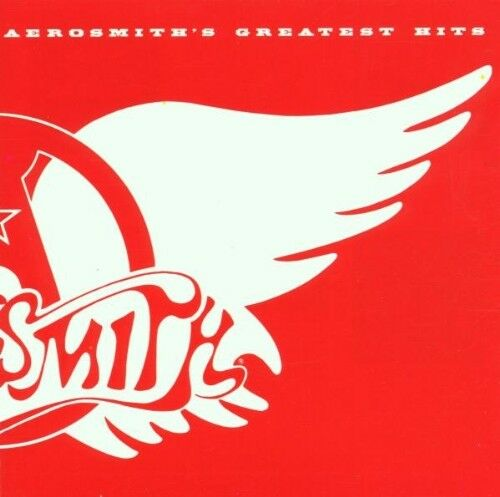 1 of 1 - Aerosmith - Aerosmith's Greatest Hits - Aerosmith CD UWVG The Cheap Fast Free