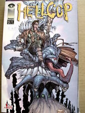HELLCOP - Collana AVALON 2 1999 ed. Image Comics   [SP11]