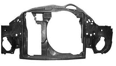 MC1225102 Replacement Radiator Support Fits Mini