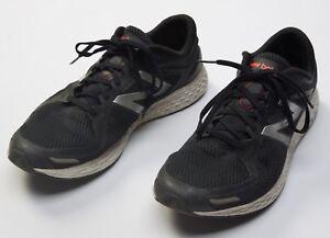 half off authorized site look good shoes sale Details about Men's New Balance NB Fresh Foam Zante V2 Sneakers Shoes Size  Sz US 10.5 Black