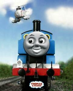 Thomas-and-Friends-Solo-Mini-Poster-40cm-x-50cm-new-and-sealed