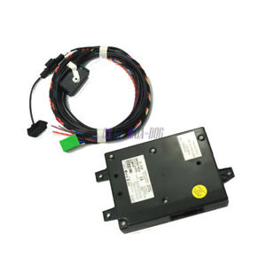 Bluetooth-Module-9W2-1K8-035-730-D-with-Cable-FIT-VW-RNS510-510-Golf-Mk6-Jetta
