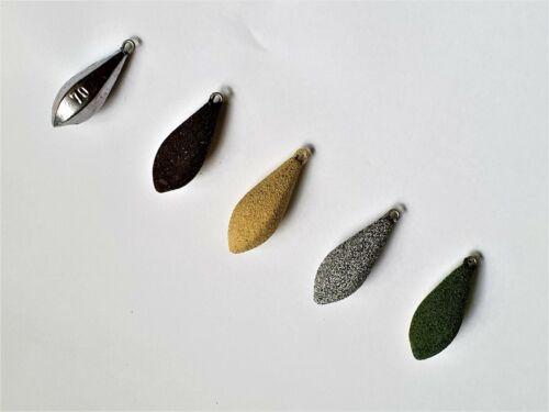 Gewichte und Farben Grundblei Karpfenblei Angelblei Sechskantbirne Ver