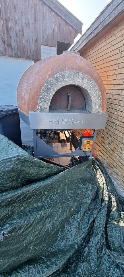 Pizzaovn mam modena