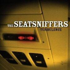 The Seatsniffers - Turbulence  CD  11 Tracks  Alternative Rock  Neu