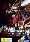 Transformers - Prime : Season 3 (DVD, 2015)