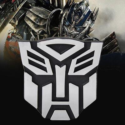 New 2016 Transformers Autobot logo stickers
