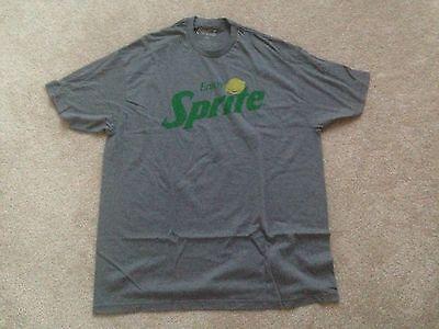 Sprite Enjoy Sprite Obey Your Thirst Vintage Soda Lemon Lime Drink T Shirt