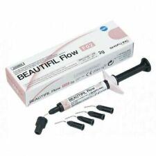 Shofu Beautifil Flow 2gm F02 Flowable Composite Shade A2