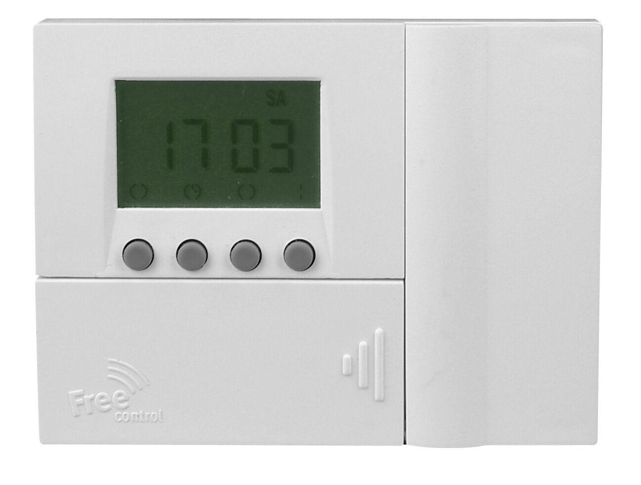 KOPP Free Control Zeitschaltur Funkschalter Wireless - 150m OVP  | Qualifizierte Herstellung