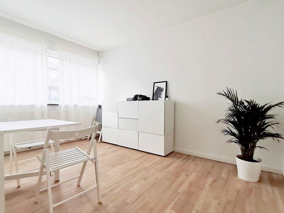 2100 vær. 3 lejlighed, m2 76, Nygårdsvej